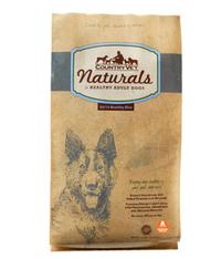 Country Vet Naturals Dog Food